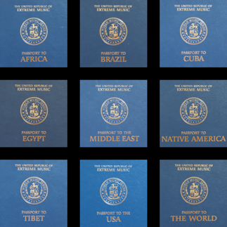 Passport Series