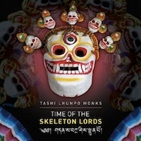 Time Of The Skeleton Lords